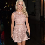 OIC - ENTSIMAGES.COM - Chloe Paige at the  Jake Quickenden - EP launch partyt in London 8th March 2016 Photo Mobis Photos/OIC 0203 174 1069