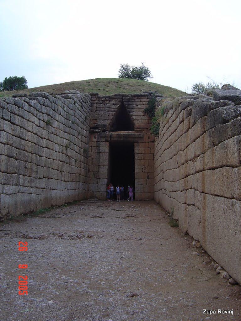 Stopama sv. Pavla po Grčkoj 2005 - DSC05561.JPG