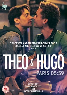 Theo and Hugo 2