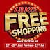 Central 4 Days Free Shopping of ₹12000 For FREE