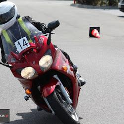 Fotorelacja ze Szlifowania Motocyklowego organizowanego przez Moto-Sekcję 04.06.2017r. na Torze ODTJ Lublin