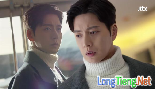 Nữ chính Man to Man vừa bị Park Hae Jin bắn chết tại chỗ? - Ảnh 3.
