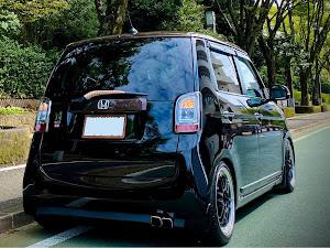 N-ONE JG1 SSブラウンスタイルパッケージのカスタム事例画像 黒tama(旧teriyaki)さんの2020年09月23日22:00の投稿