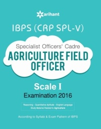 IBPS Agri Officer Exam Guide - 1