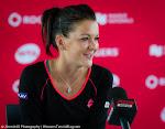 Agnieszka Radwanska - Rogers Cup 2014 - DSC_4256.jpg