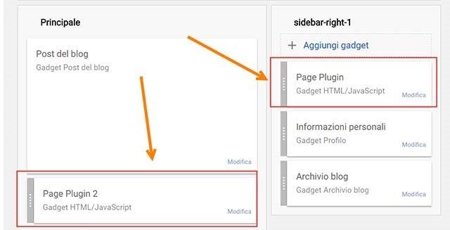 aggiungere-widget-mobile