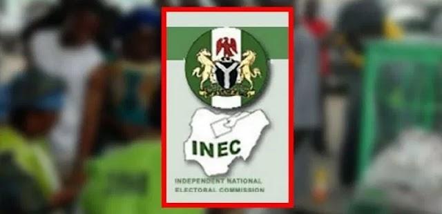#EndSARS: Anonymous hacks EFCC, INEC websites