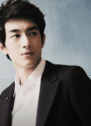 Kenny Lin Gengxin China Actor