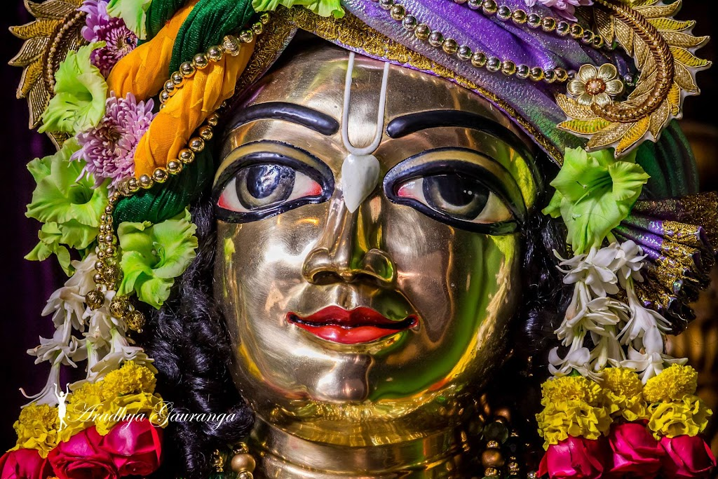 ISKCON Mayapur Deity Darshan 14 Jan 2017 (10)