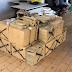 Cearense é preso na Argentina suspeito de armazenar 798 kg de droga em Fortaleza