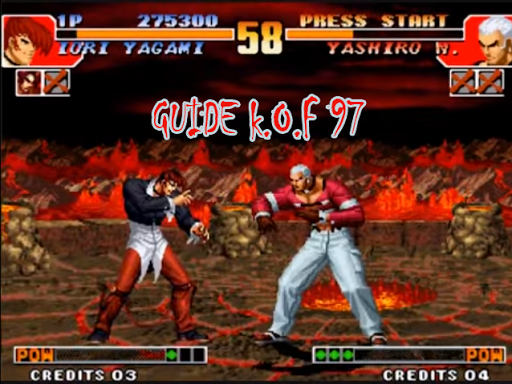 Download Guide King Of Fighters 97 Apk Full Apksfull Com