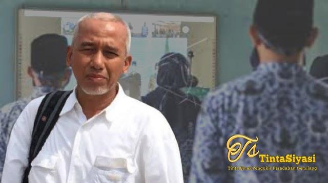 Pemerintah Gaji 97.000 PNS Gaib, Wartawan Senior: Harus Diusut! Ini Kejahatan
