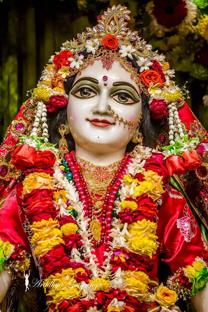 ISKCON Mayapur Deity Darshan 13 Jan 2017 (38)