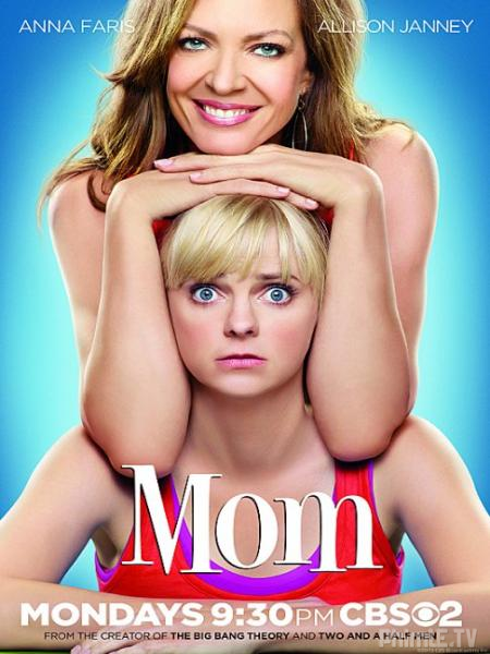 Phim Bà Mẹ Đơn Thân Phần 2 - Mom Season 2 - VietSub
