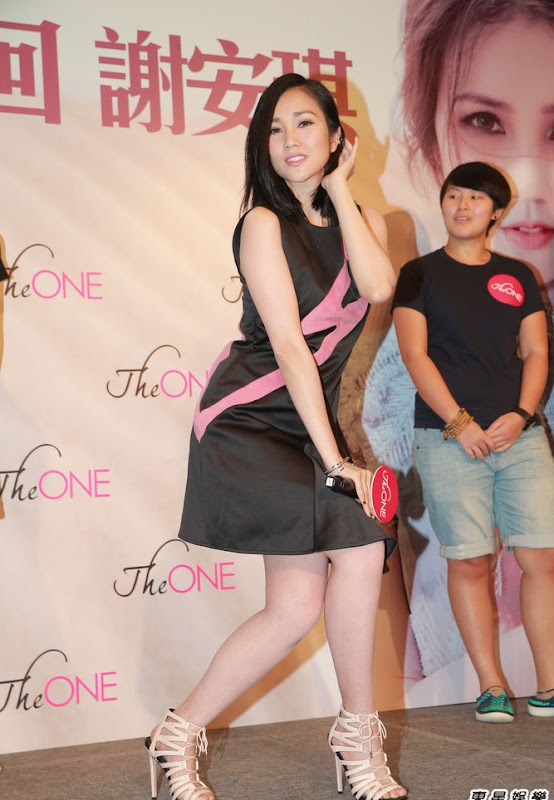 Kay Tse On-kay  Actor