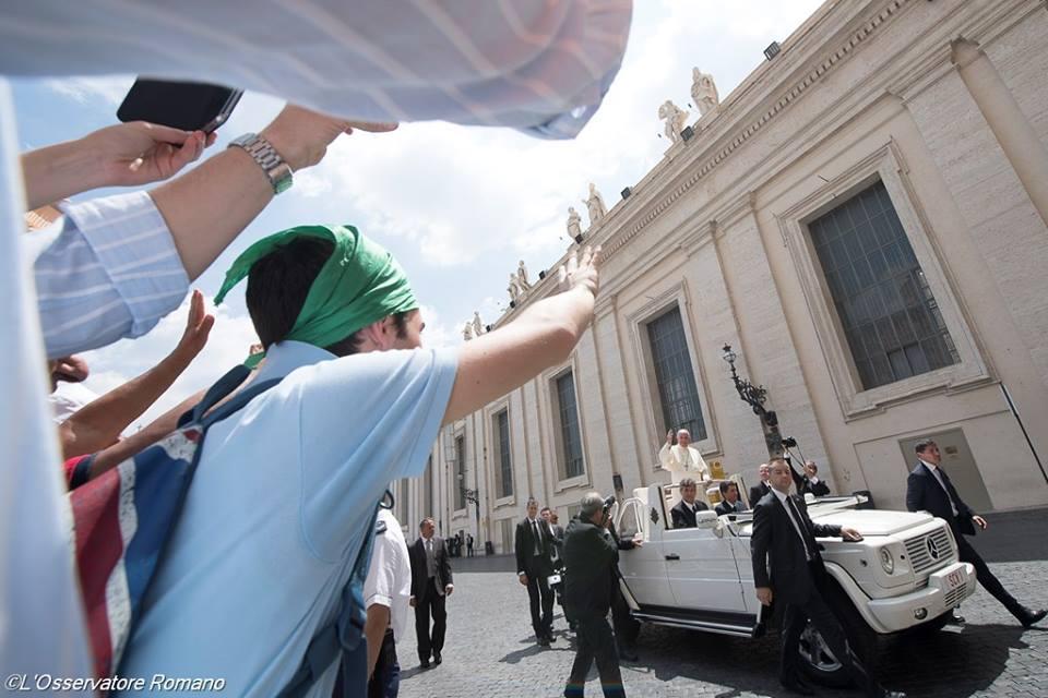 papież, 8 czerwca 2016 - 13335731_1223781047633497_8512293377424267508_n.jpg