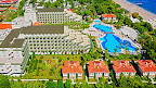 Фото 2 Queens Park Resort Tekirova