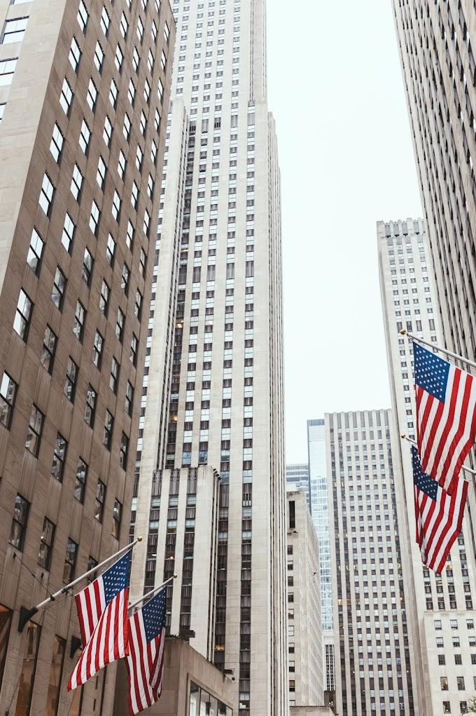 Eleições americanas e IBOVESPA: Investimentos, Política e Redes Sociais.