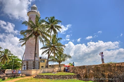 Galle lighthouse Sri Lanka 2