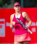 Yanina Wickmayer - Prudential Hong Kong Tennis Open 2014 - DSC_4389.jpg