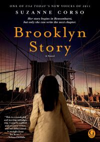 Brooklyn Story By Suzanne Corso