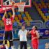 منتخب مصر لكرة السلة يفوز على بورتريكو ( 67 - 65 )