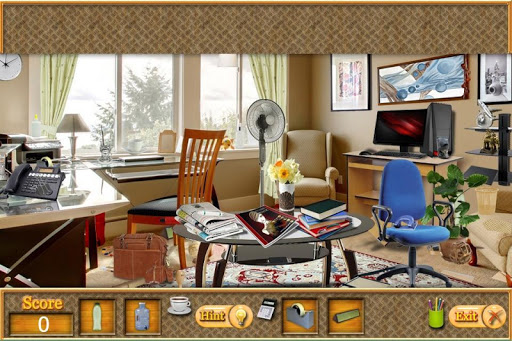 Pack 16 - 10 in 1 Hidden Object Games by PlayHOG apkpoly screenshots 13