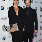 OIC - ENTSIMAGES.COM - Amie Stoppard and Ed Stoppard at the South Bank Sky Arts Awards in London 7th June 2015 Photo Mobis Photos/OIC 0203 174 1069