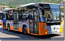 Autobus Citymood 10