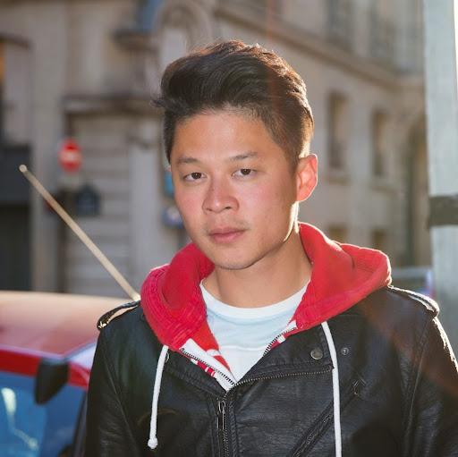 Christopher Yong Photo 14