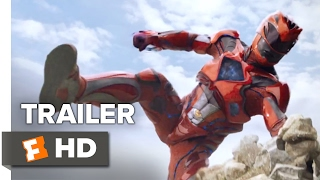 New Movie Power Rangers 'All-Star' Trailer