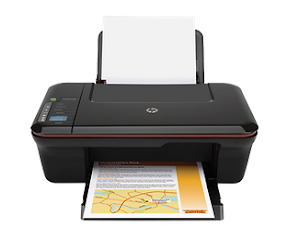 HP Deskjet 3050 drivers download for mac win
