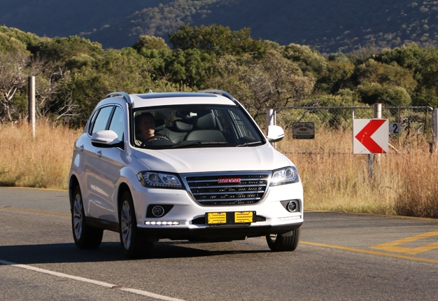 THE BEST CARS IN SOUTH AFRICA YOU CAN DRIVE 3