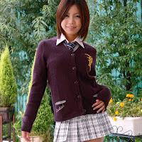 [DGC] No.665 - Yuna Mizusawa 水沢優那 (60p) 16.jpg