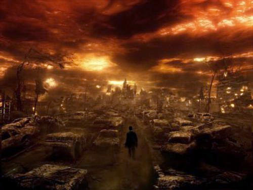 End Of The World Prophecies For 2009