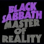 1971 - Master of Reality - Black Sabbath