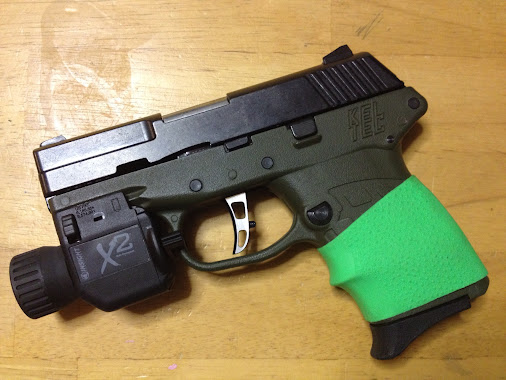 Ohioans For Concealed Carry Discussion Forums • View topic - Keltec