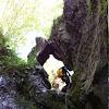 RAVIN DE HARZUBIA (Sainte Engrace - 64) : le 25 septembre 2011 avec Benjamin, Julian, Jean-François, Driss, Coralie, Malibu, Jérome et Fred. ______________________________________  photos et vidéos : Coralie