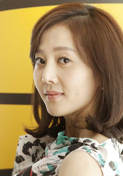 Yum Jung-ah Korea Actor