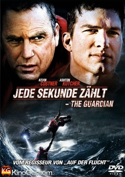 Jede Sekunde zählt - The Guardian (2006)