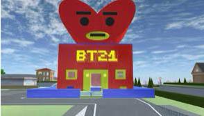 ID Rumah Koya BT 21 Di Sakura School Simulator Dapatkan Disini