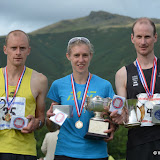 Grasmere Senior fell race set 2