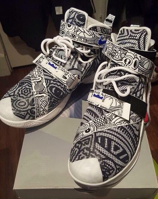 ... Nike Ressurects the Freegums Initiative Along with LeBron Soldier 9 ...