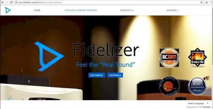Best Audio Equalizer Apps Fidelizer