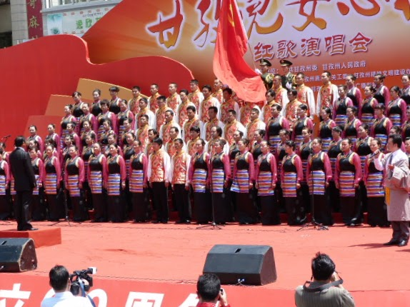 CHINE SICHUAN.KANDING , MO XI, et retour à KANDING fête du PCC - 1sichuan%2B1926.JPG
