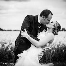 Wedding photographer Tony MASCLET (masclet). Photo of 10.02.2014