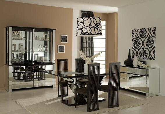 Tips: salas y comedores   fractal estudio   arquitectura