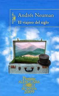 Leer, mirar, viajar: Apuntes en torno a El viajero del siglo, de Andrés Neuman