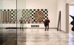 Contemporary Art Galleries, Smithsonian America Art Museum