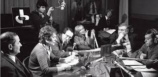 6 janvier 1975, minuit, naissance de Radio France !